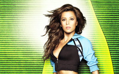 Eva Longoria [21] wallpaper