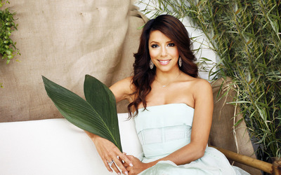 Eva Longoria [20] wallpaper