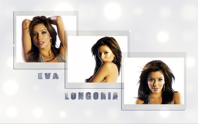 Eva Longoria [25] wallpaper