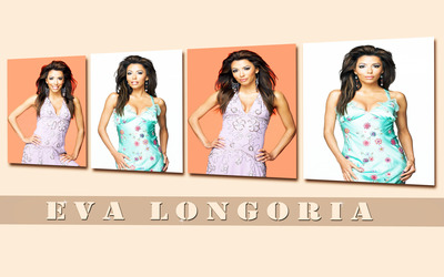 Eva Longoria [27] wallpaper