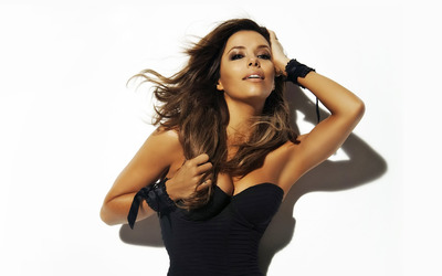 Eva Longoria [2] wallpaper