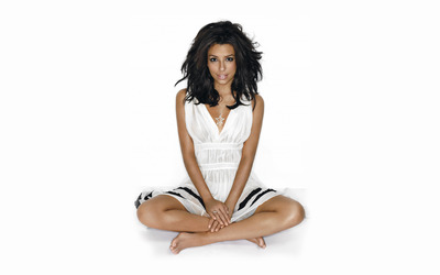 Eva Longoria [19] wallpaper