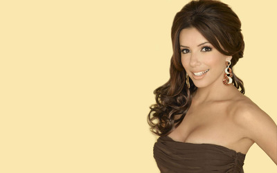 Eva Longoria [46] wallpaper