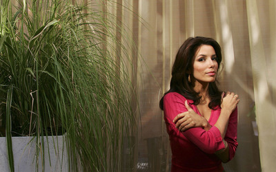 Eva Longoria [34] wallpaper