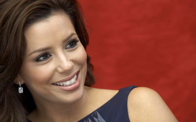 Eva Longoria [33] wallpaper