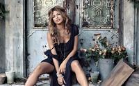 Eva Mendes [5] wallpaper 2560x1600 jpg