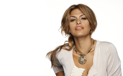 Eva Mendes [17] wallpaper
