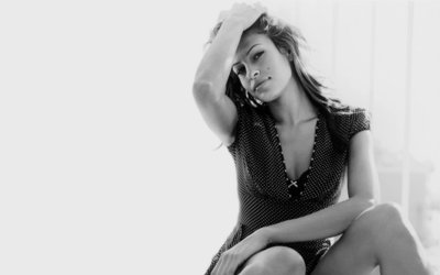 Eva Mendes [7] wallpaper