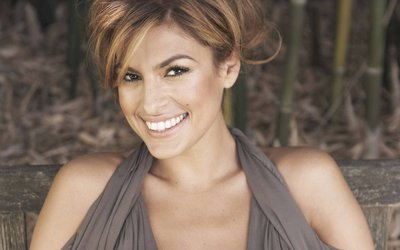 Eva Mendes [11] wallpaper
