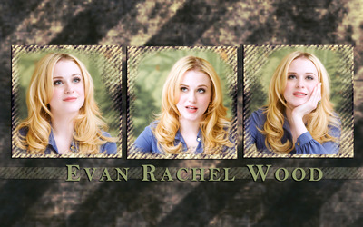 Evan Rachel Wood [2] wallpaper