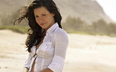 Evangeline Lilly [8] wallpaper