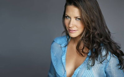 Evangeline Lilly [2] wallpaper