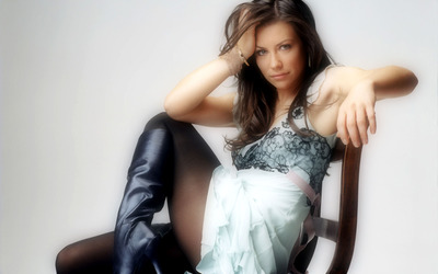 Evangeline Lilly [5] wallpaper