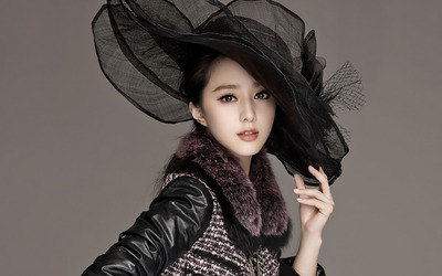 Fan Bingbing [2] wallpaper