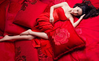 Fan Bingbing [12] wallpaper 1920x1200 jpg