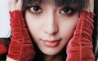 Fan Bingbing [3] wallpaper 1920x1200 jpg