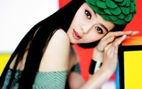 Fan Bingbing [4] wallpaper 1920x1200 jpg