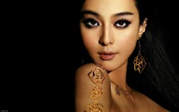 Fan Bingbing [11] wallpaper 1920x1200 jpg