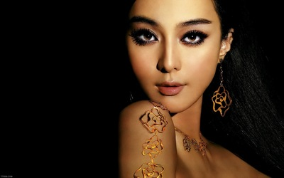Fan Bingbing [11] wallpaper