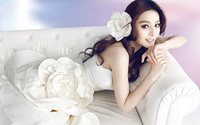 Fan Bingbing [7] wallpaper 1920x1200 jpg