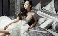 Fan Bingbing [10] wallpaper 2560x1600 jpg