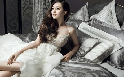 Fan Bingbing [10] wallpaper