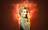 Fergie [9] wallpaper 1920x1200 jpg