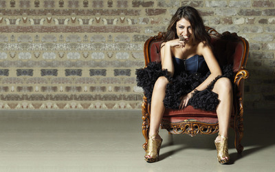 Gabriella Cilmi wallpaper