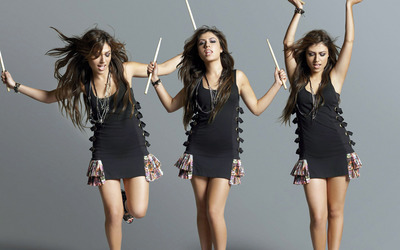 Gabriella Cilmi [8] wallpaper