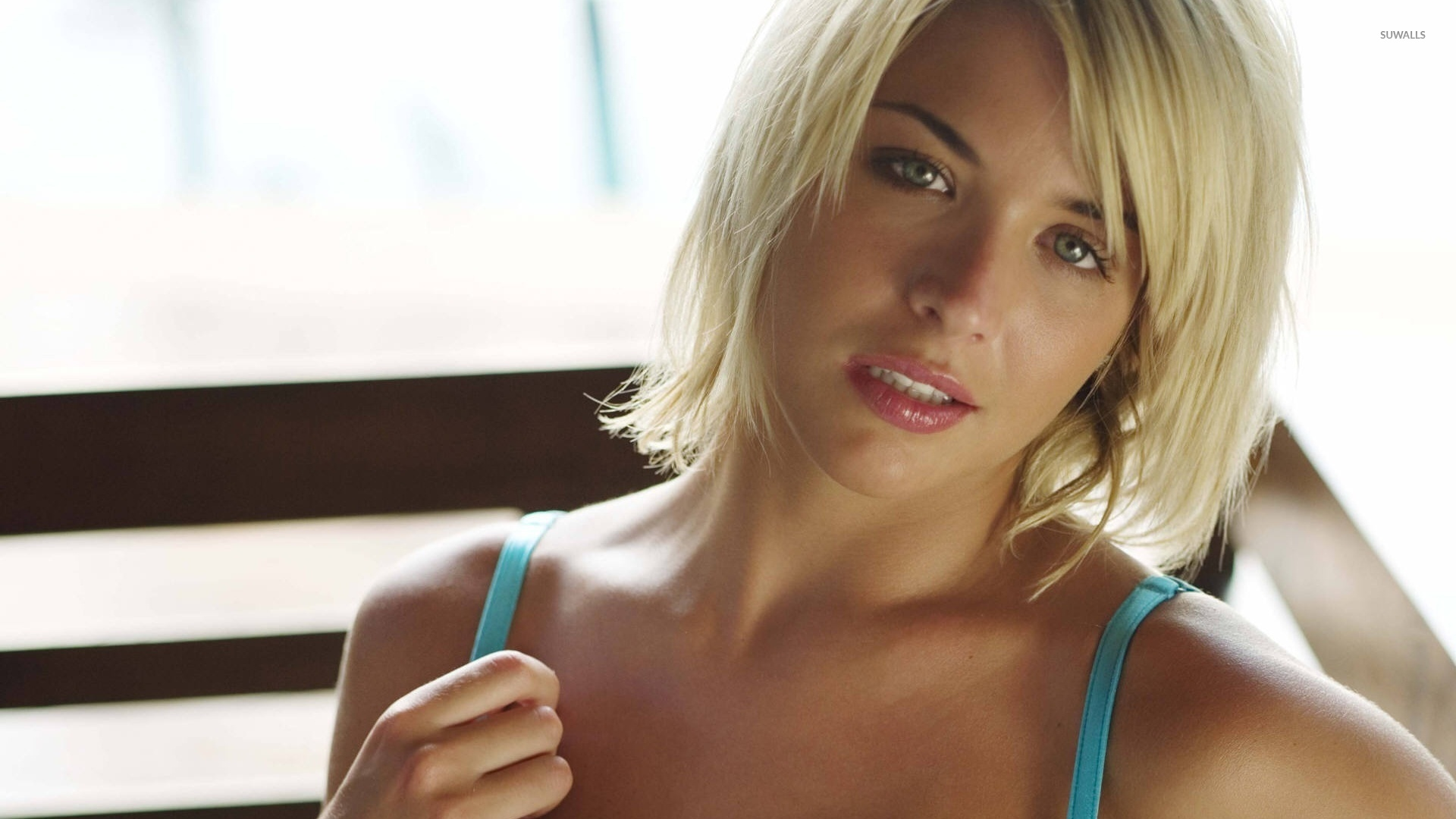 Gemma Atkinson [11] wallpaper - Celebrity wallpapers - #4270