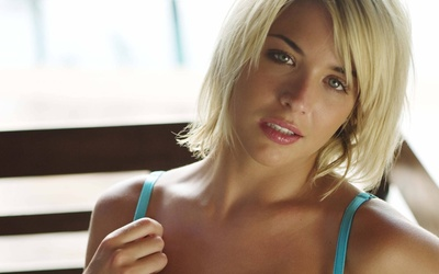 Gemma Atkinson [11] wallpaper
