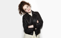 Georgie Henley wallpaper 2560x1600 jpg
