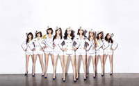 Girls' Generation [9] wallpaper 1920x1200 jpg