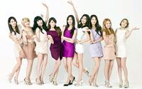Girls' Generation [6] wallpaper 1920x1200 jpg