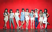 Girls' Generation [14] wallpaper 1920x1200 jpg