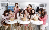 Girls' Generation [18] wallpaper 1920x1200 jpg