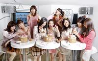Girls' Generation [18] wallpaper 1920x1200 jpg