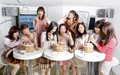 Girls' Generation [18] wallpaper
