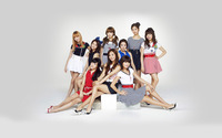 Girls' Generation [22] wallpaper 1920x1200 jpg
