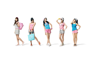 Girls' Generation [25] wallpaper