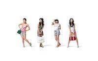 Girls' Generation [26] wallpaper 1920x1200 jpg