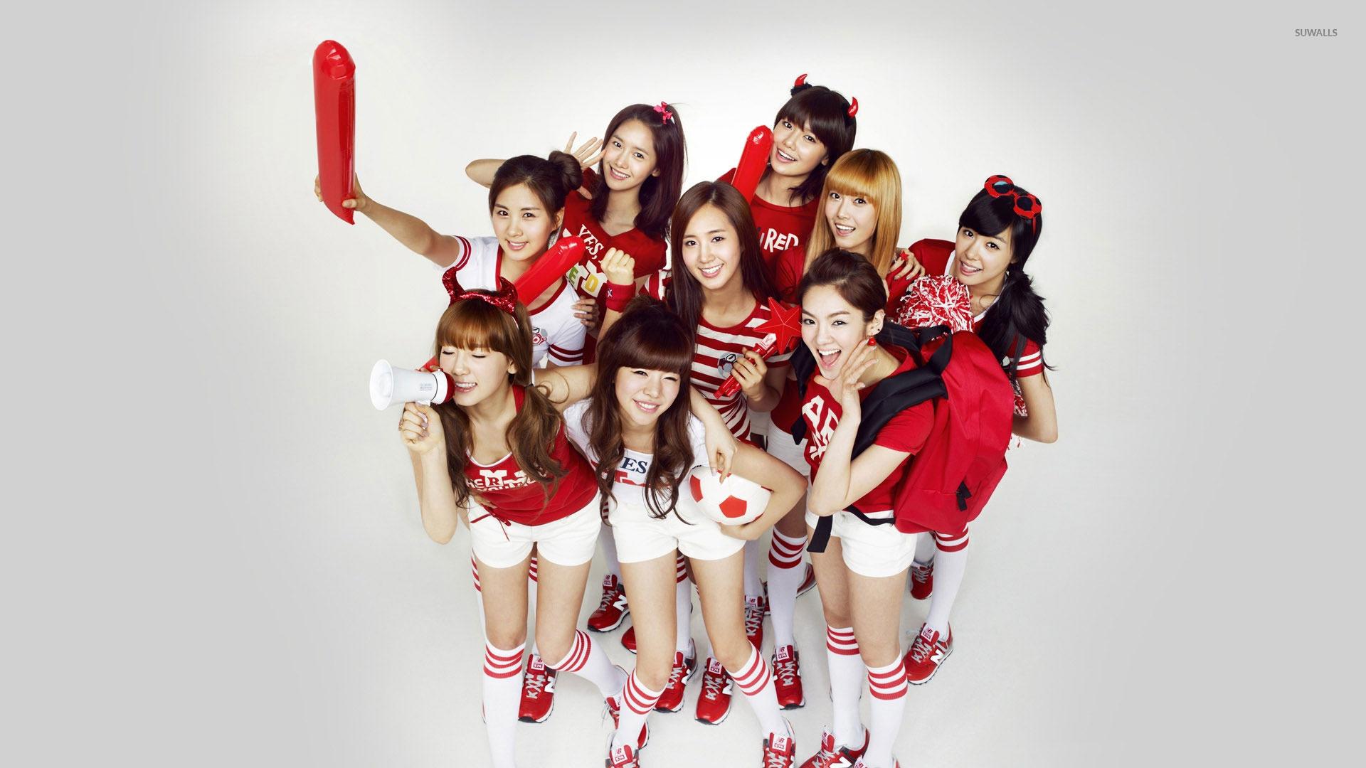 Girls Generation 21 Wallpaper Celebrity Wallpapers 18623