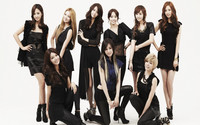 Girls' Generation [10] wallpaper 1920x1200 jpg