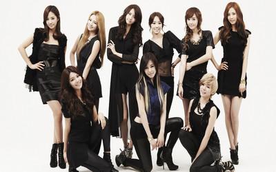 Girls' Generation [10] wallpaper