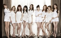 Girls' Generation wallpaper 2560x1600 jpg