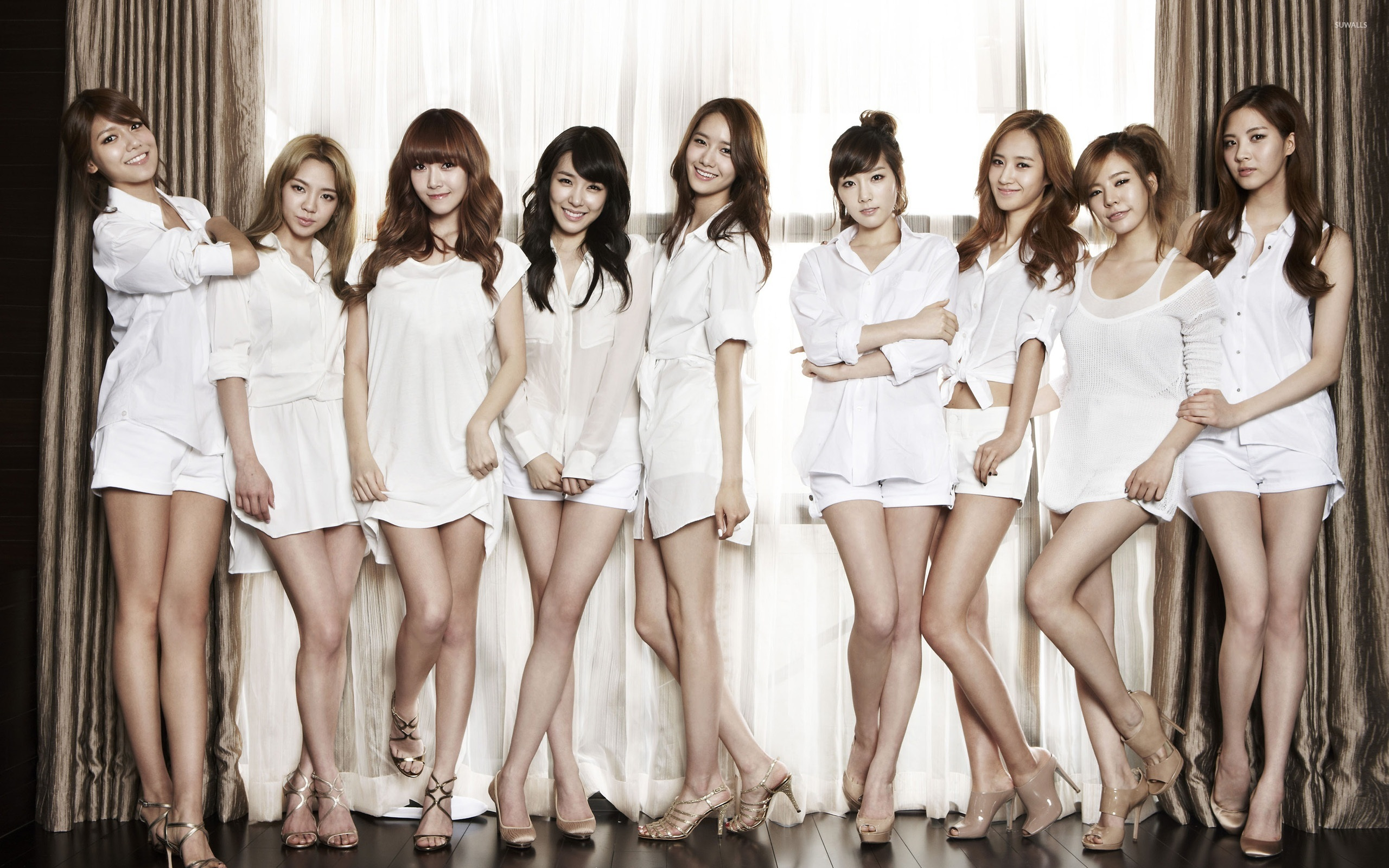 Girls Generation Wallpaper Celebrity Wallpapers 21013