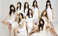 Girls' Generation [15] wallpaper 1920x1200 jpg