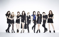 Girls' Generation [17] wallpaper 1920x1200 jpg