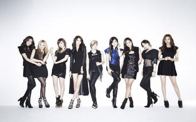 Girls' Generation [17] wallpaper
