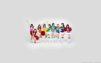 Girls' Generation [28] wallpaper 2560x1600 jpg